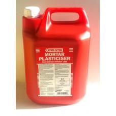 EvoStik Mortar Plasticiser 5 ltr