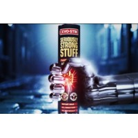 EVO-STIK unveils TV campaign for new Seriously Strong Stuff