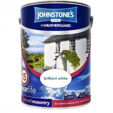 Johnstones Masonry Paint 5 ltr