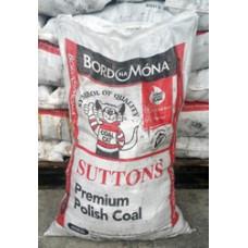 Premium Polish Coal 40 kg