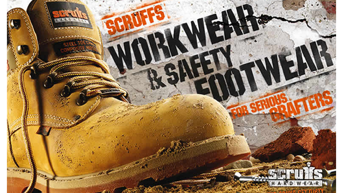 scruffs safety boots
